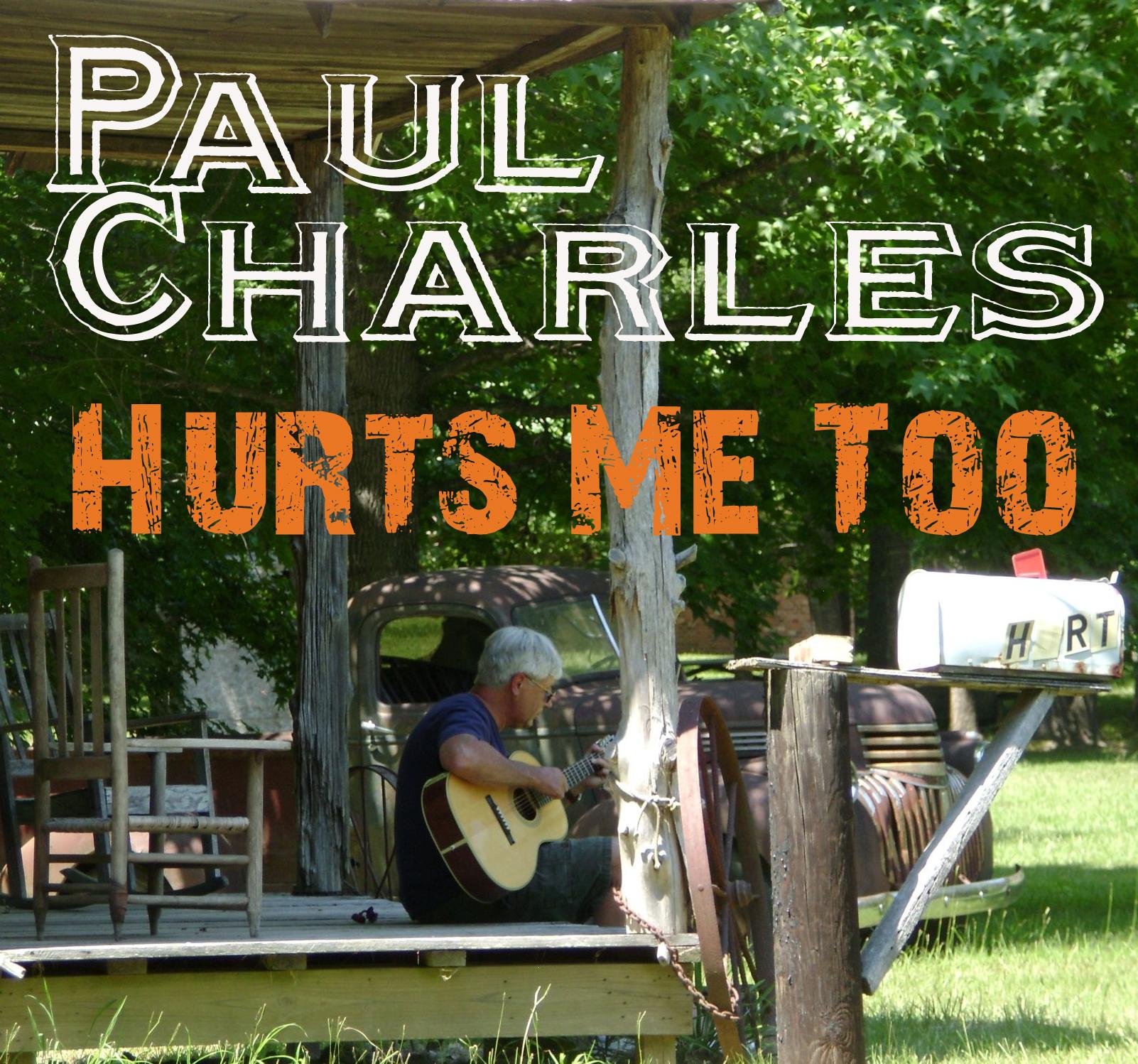 PaulCharlesSolo.com